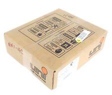 NIB UNI CHAINS 34LF880TK350 CHAIN LF 880 TAB-K350, 10FT BROWN, LF ACETAL