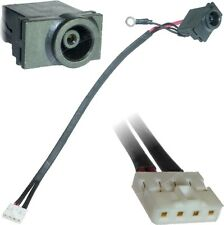 Samsung Dc Cable np-r519-fag1 np-r519-fag2 np-r519-fag3 Jack Power Conector Cable