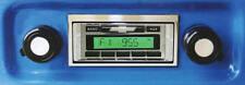 1967-1972 Chevy Truck radio AM/FM USA-230 67-72 IPOD XM MP3 200 Watt Aux Input