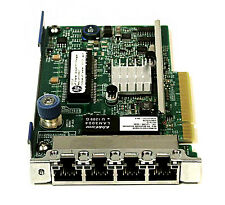 HP SPS-BD - ETHERNET – 1GB QUAD PORT MODULE – 331FLR – 634025-001 – NEW