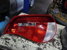 bmw z4 driver side rear light fits 2005-2009