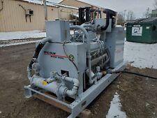 100 KW Natural Gas Generator Kohler Spectrum 480 Volt 12 Lead 100GS60 PA-193060