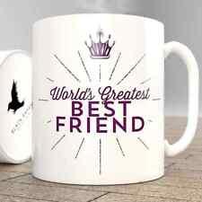 World's Greatest Best Friend - Mug