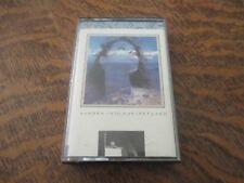 cassette audio SANDRA into a secret land