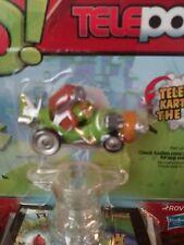 Sealed Pkg. Angry Birds Telepods GO!  Green Car