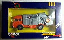 "NEW Vintage Corgi 1116 ""CITY SANITATION"" DUSTCART (Sanitation Truck)"