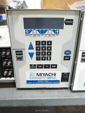 Miyachi Unitek DC25 Linear DC Resistance Spot Welding Controller 115VAC Input