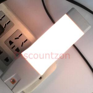 Amertac Sensor NIGHT LIGHT Fluorescent TUBE Wireless wall lamp 3000K Warm White