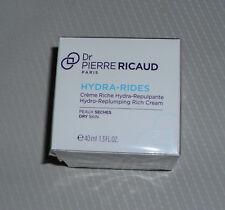 Dr. Pierre Ricaud,Hydra-Rides Feuchtigkeitspflege,trockene Haut , 40 ml