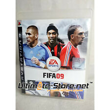 Jeu PS3 Fifa 09 2009 + Publicité - PlayStation 3 - EA Sports / EA Canada (3)
