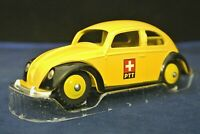 MINT BNIB Reproduction Dinky 262 Volkswagen Swiss Postal by Norev France