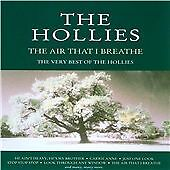 The Hollies - Air That I Breathe (The Very Best of EMI Classics, 1993) CD