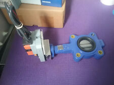 "2.5"" Butterfly Valve PN16 w/ Belimo Actuator (((NEW)))"
