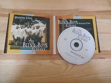 CD Ethno Blind Boys Of Alabama - Praying Time (12 Song) DIXIEFROG