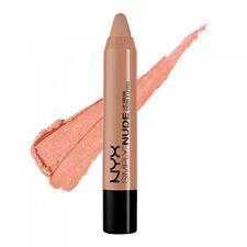 NYX Simply Nude Lip Cream SN01 Peaches New & Sealed No Need Sharpener