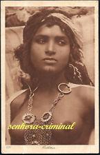 AK - LEHNERT & LANDROCK - Nr. 105 - Fathma - Maghreb - Harem - Afrika - Tunesien