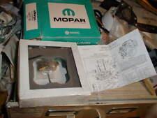 NOS MOPAR 1969-71 CARTER AVS 4 BARREL CARBURETOR KIT 340 383 440 B C & E BODY