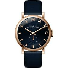 Reloj de Pulsera nuevo Marc Jacobs Amy MBM1329 de Cuarzo para Mujer de Diseñador-Reino Unido Vendedor
