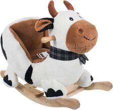 Bieco Schaukeltier Kuh