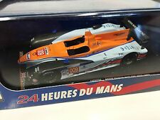 ASTON MARTIN AMR-ONE #009 2011 1:43 IXO LE MANS COLLECTION DIECAST-LMM209P