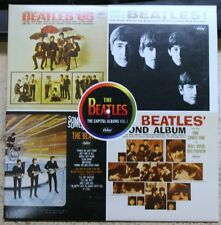 THE BEATLES The Capitol Albums - Volume 1 Sampler 2004 US 16- track PROMO CD