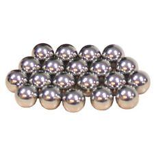 200 Stahlkugeln für Steinschleuder ca. 10 mm Durchmesser