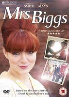 Mrs Biggs [DVD][Region 2]