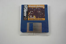 Amiga Format Cover Disk 82a Gloom Deluxe