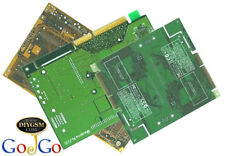 GoJGo Instant PCB Quote Prototype Manufacturing OEM ODM custom fabrication $10+