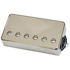 Suhr SSH Hot Humbucker Bridge Pickup 53mm Spacing in Nickel Chrome Cover