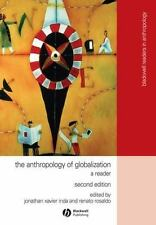 The Anthropology of Globalization: A Reader, , New Book