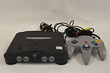 Nintendo 64 (N64) Console + Accessories + Expansion Memory Pack