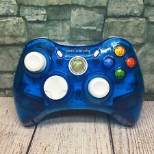 PDP Rock Candy 037-010 Xbox 360 Blueberry Boom (Blue) Wired USB Game Controller