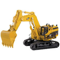 Caterpillar 1/50 CAT Hydraulic Excavator 5110B Diecast Alloy Vehicle Construct