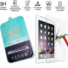 Tempered Glass Screen Protector For ipad 5 5th 6 6th Gen Air 1 2 A1474 A1566 UK