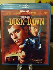 From Dusk Till Dawn (Blu-ray Disc, 2011)