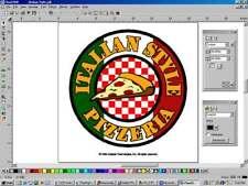 Flexisign pro 10 signmaking software DVD version