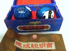 CHINESE IRON BALLS
