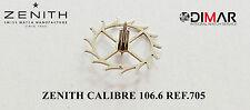 ZENITH CALIBRE 106.6 REF.705