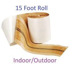15 ft Indoor / Outdoor Cold Pressure Sensitive Floor Carpet Seaming Tape Roll