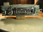 1959 Cadillac Radio Part 7272505 & 7273006-1 used original DeVille Seville 62 60