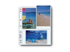 Print File 46-6P 4x6 Photo Preservers 100 Pack (Same Shipping Any Qty)
