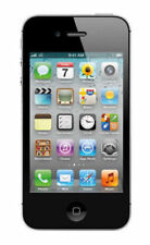 Apple iPhone 4s - 16GB - Black (Unlocked) A1387 in Box unlock