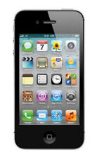 Apple Iphone 4s - 16GB-Negro (Desbloqueado) A1387 en Caja Desbloqueo