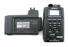 Sony HVR-MRC1 Memoria Unità di registrazione + Hvra-CR1 culla i. LINK 7.2v ad alta definizione Video/DVCAM/Digital Video