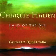 Charlie Haden - Land of the Sun [New CD] Germany - Import