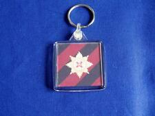 IRISH GUARDS LARGE KEY RING