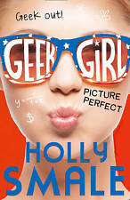 Geek Girl Three 3 Picture Perfect By Holly Smale United States New York A9 LL72