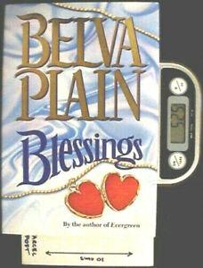 Blessings - HB by Belva Plain