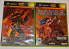 Halo 2 & Halo 2 Multi Player Pack (Original Xbox) Tested